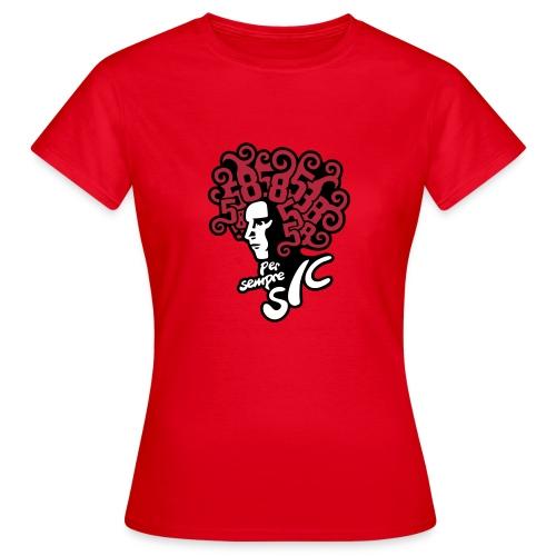 Per Sempre Sic - Maglietta da donna