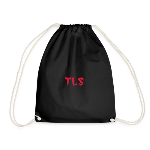 School PE bag TLS - Drawstring Bag