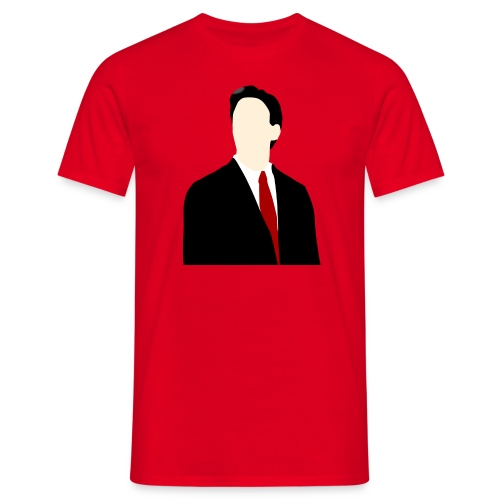 Ed MiliBae - Men's T-Shirt