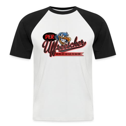 Der Uffreescher Shirt A - Männer Baseball-T-Shirt