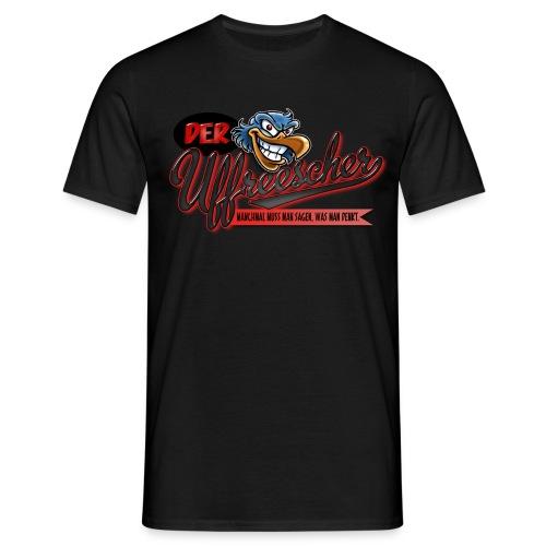 Der Uffreescher Shirt B - Männer T-Shirt