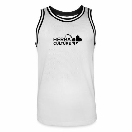 herba Basketballer - Men's Basketball Jersey