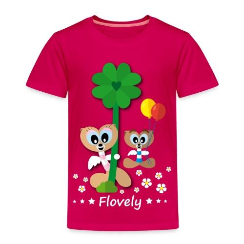 Flovely Kinder T-Shirt - Kinder Premium T-Shirt