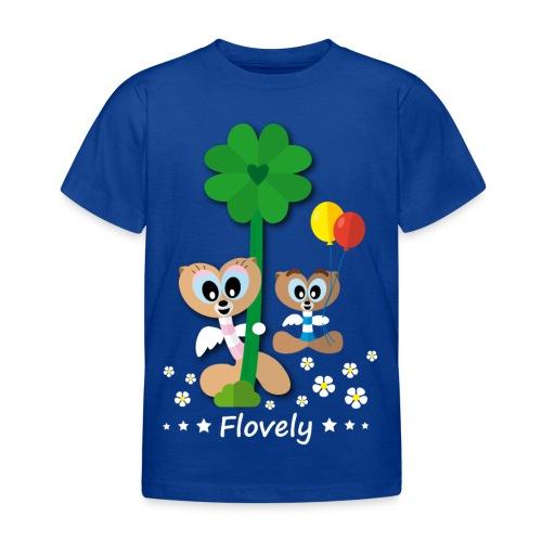 Flovely Kinder T-Shirt - Kinder T-Shirt