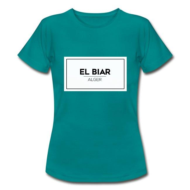 EL BIAR - ALGER