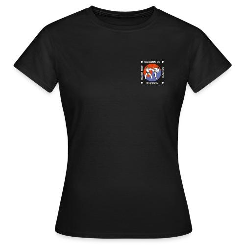 BBCB T-Shirt Women STANDARD /// Original - Frauen T-Shirt