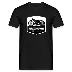 Speedway T-Shirt - Männer T-Shirt