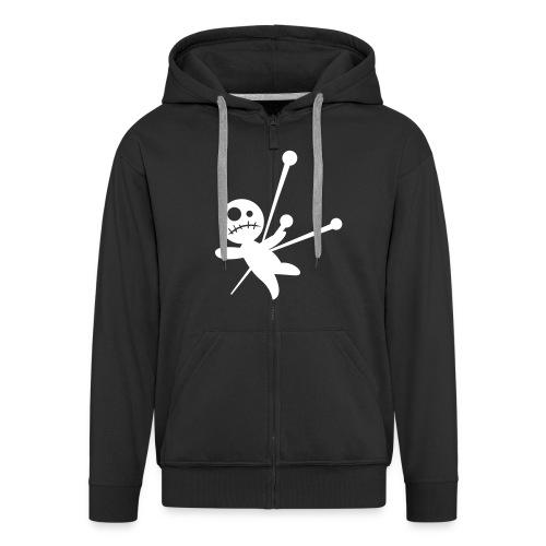 Voodoo - Männer Premium Kapuzenjacke