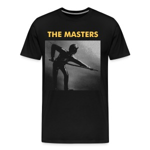 THE MASTERS - Men's Premium T-Shirt