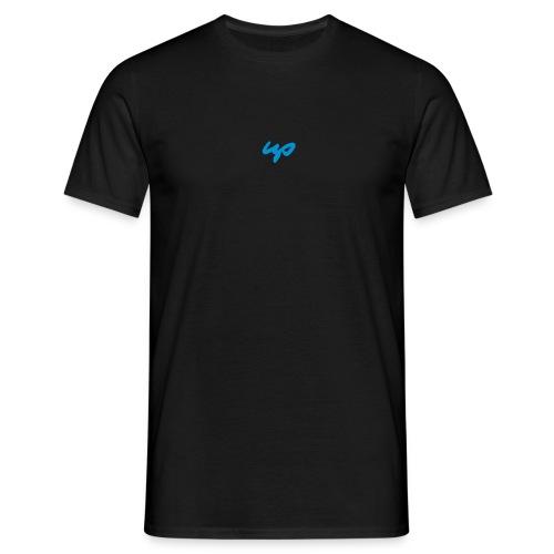 Das T'Shirt in schwarz - Männer T-Shirt