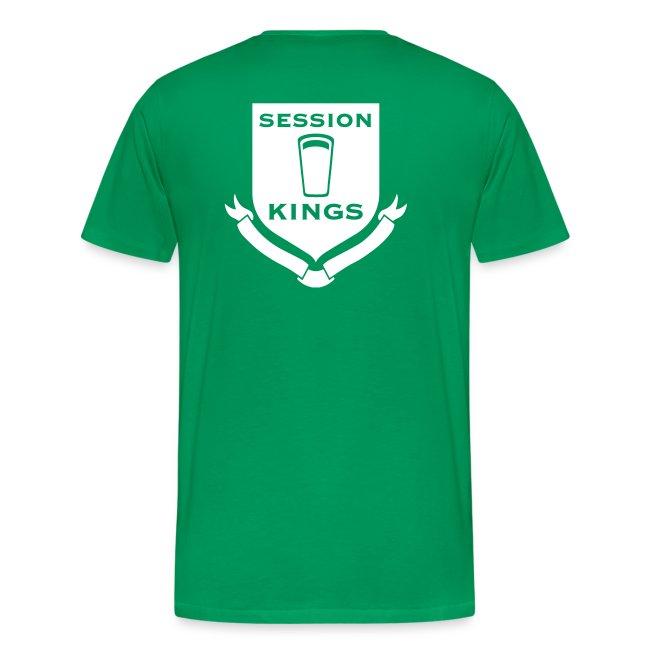 Session Kings T-Shirt