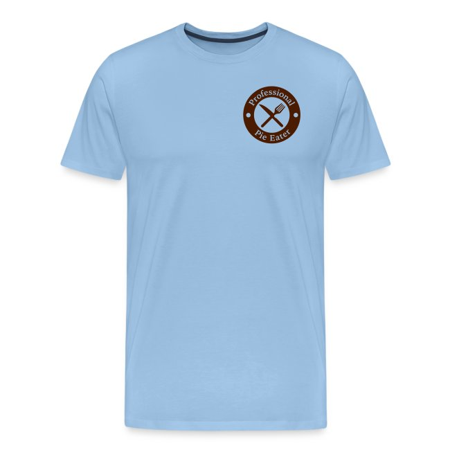 Professional Pie Eater T-Shirt