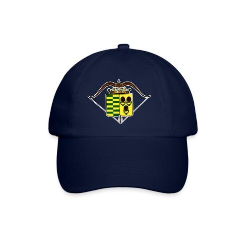 Kappe Bogenschützen Berghaupten - Baseballkappe
