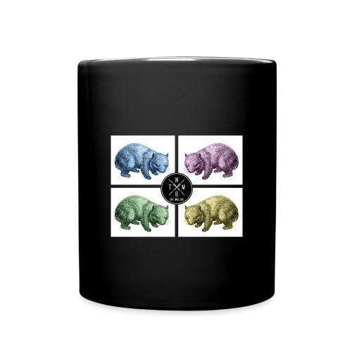 WMBT collective mug - Tasse einfarbig