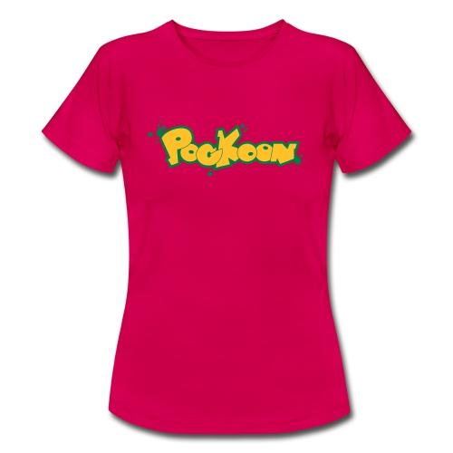 pOckoon - T-shirt Femme