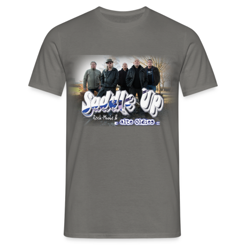 Saddle Up Plakat 2017 - Männer T-Shirt
