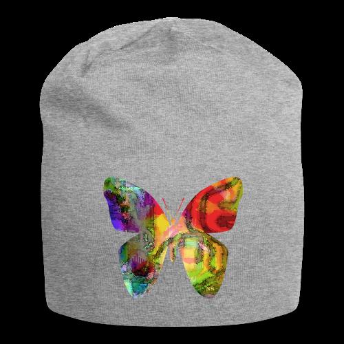 Bob papillon New age I - Bonnet en jersey