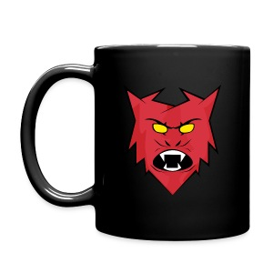 Team Chronic Red/Black Mug - Full Colour Mug