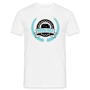 True story behind GT cars drivers - T-shirt Homme