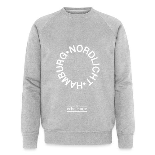 # Nordlicht - Männer Bio-Sweatshirt von Stanley & Stella