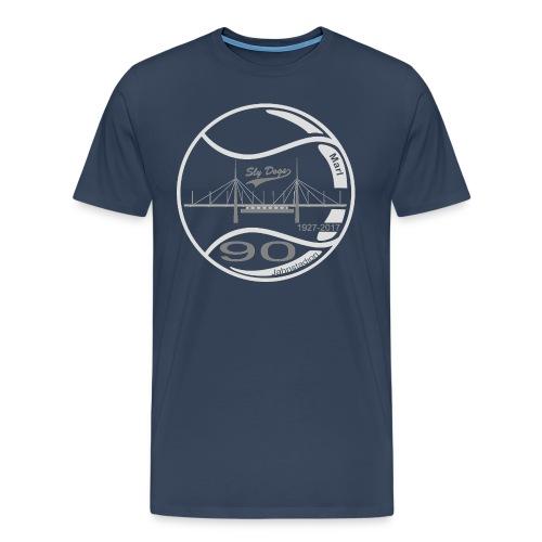 MSD-90JS-01 - Männer Premium T-Shirt