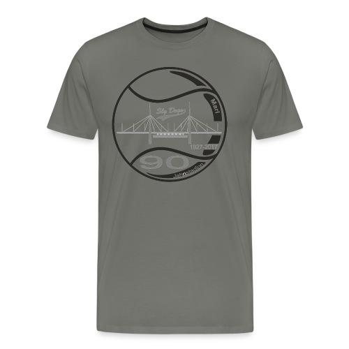 MSD-90JS-02 - Männer Premium T-Shirt