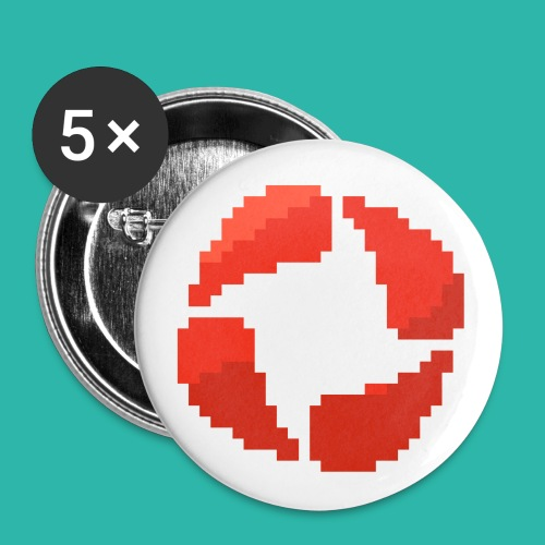 Chappell Media - Badges - Buttons medium 32 mm
