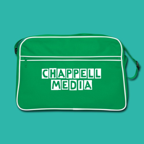 Chappell Media - Bag - Retro Bag