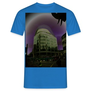 Trump Towers  - Men's T-Shirt