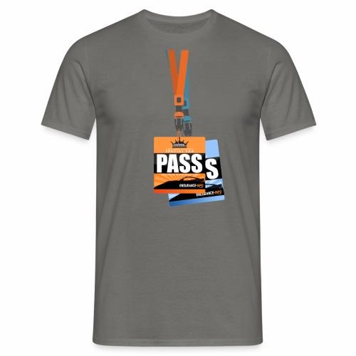Endurance Info : 10eme anniversaire - T-shirt Homme