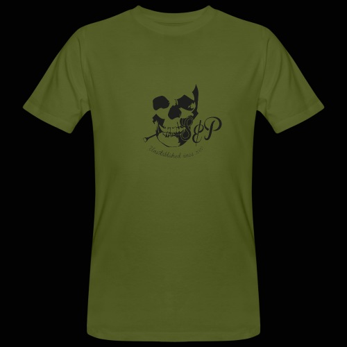 S&P - Bio T-Shirt Gentleman - Männer Bio-T-Shirt