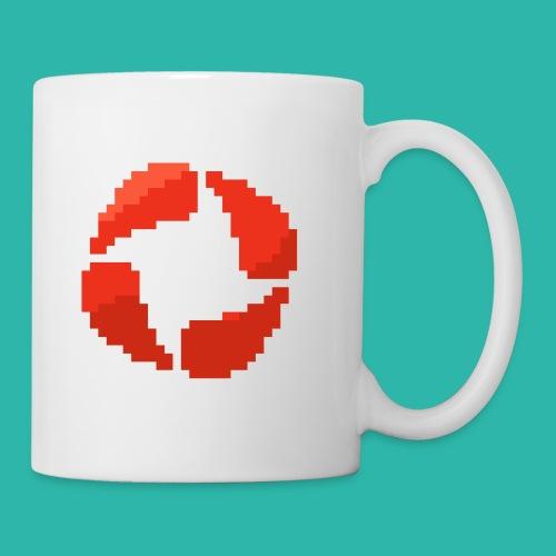 Chappell media - Mug - Left Handed - Mug
