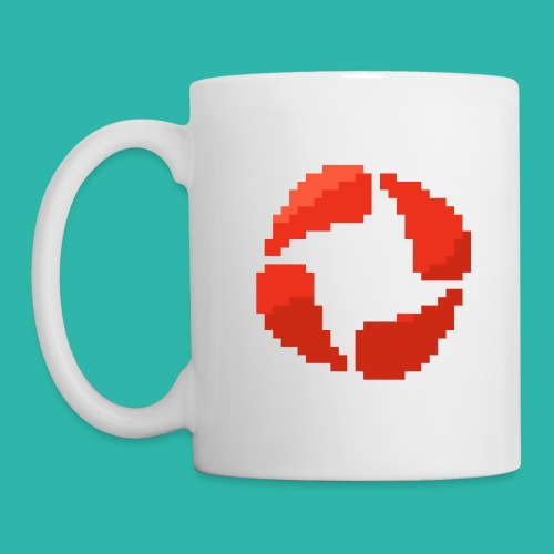 Chappell Media - Mug - Right Handed - Mug