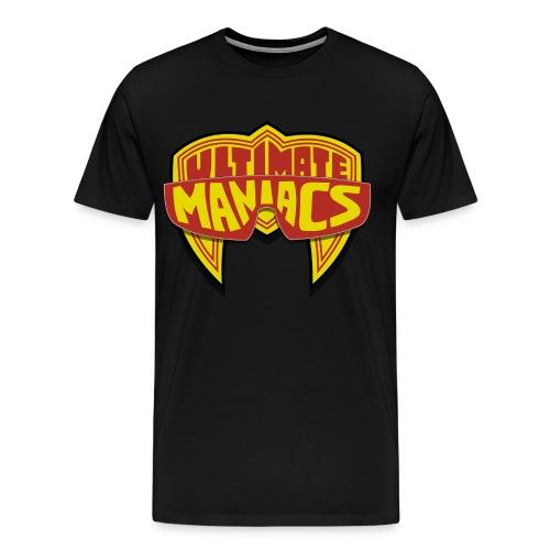 Ultimate Maniacs Shirt - Men's Premium T-Shirt