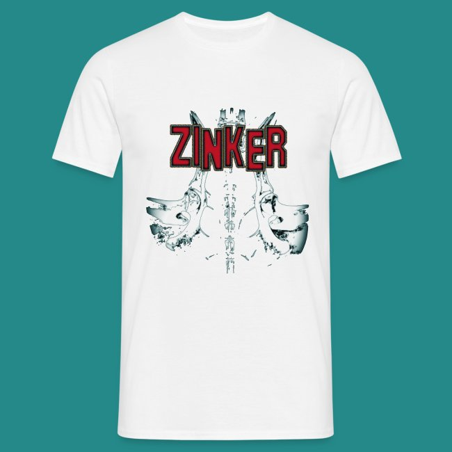 Zinker T-Shirt Album Cover