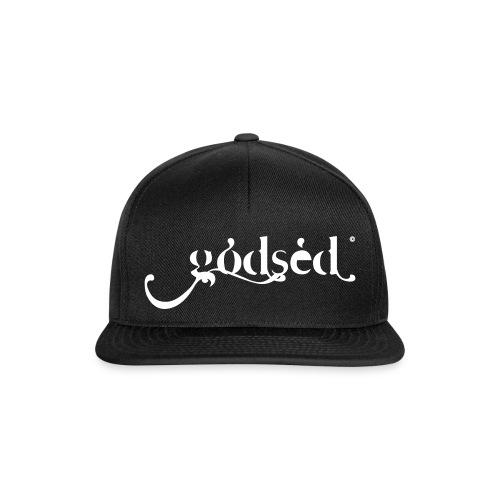 Godsèd - Casquette snapback