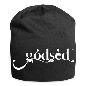 Godsèd - Bonnet en jersey