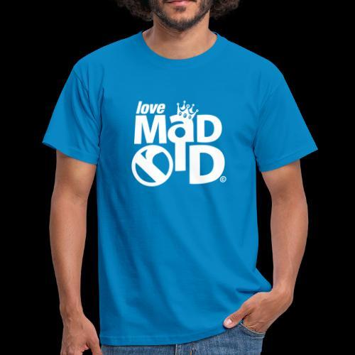 Selección de camisetas y complementos - Men's T-Shirt