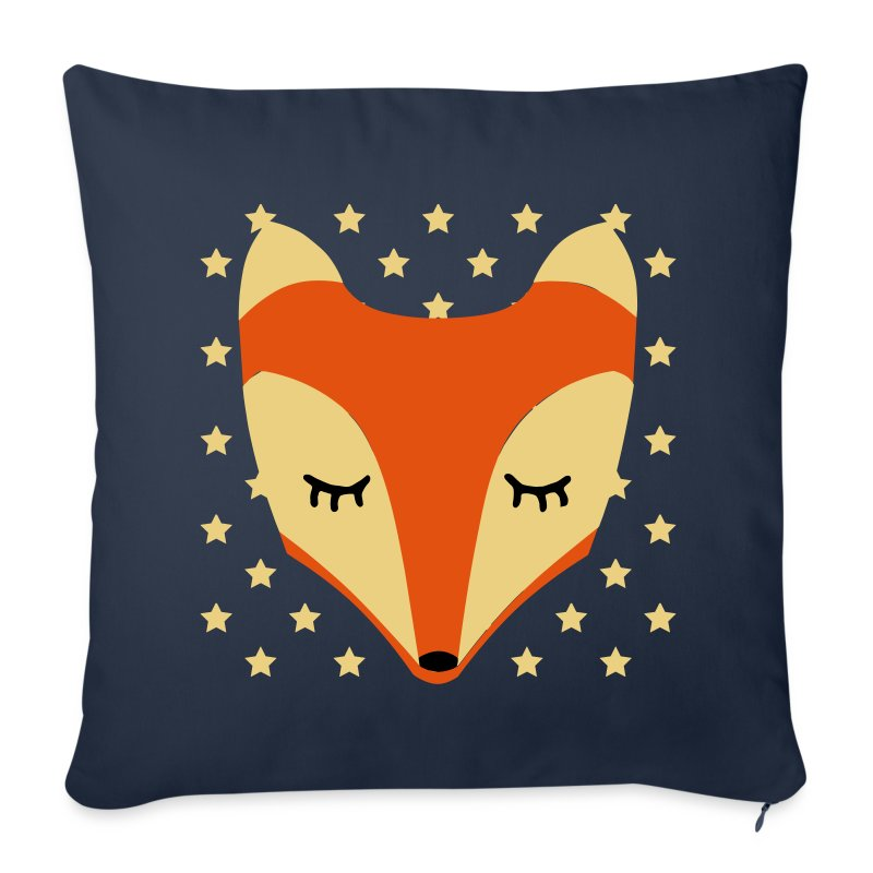 eeee - Sofa pillow cover 44 x 44 cm