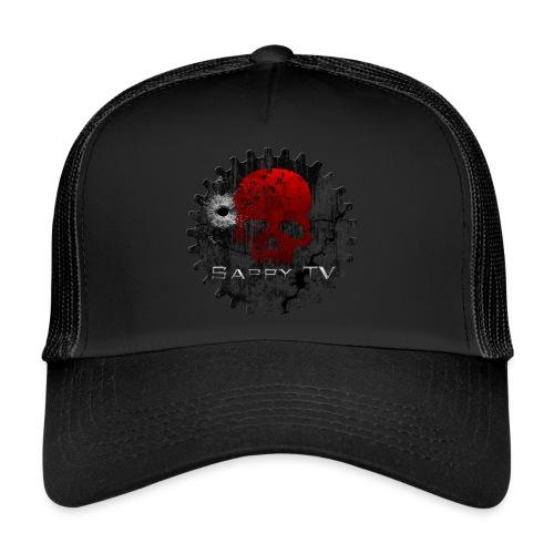 Cap SappyTV - Trucker Cap