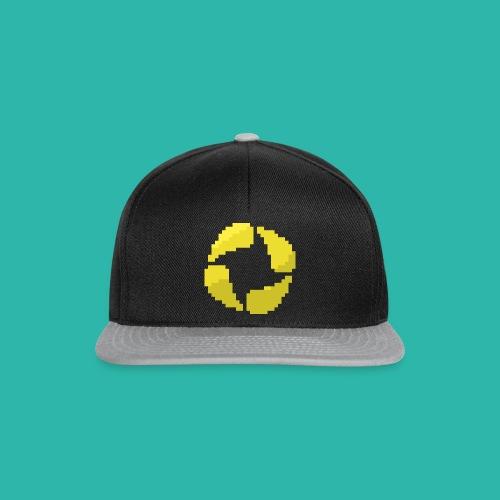 Chappell Media - Founder's Snapback - Snapback Cap