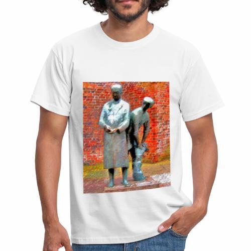 T-Shirt Uhlenköper - Männer T-Shirt