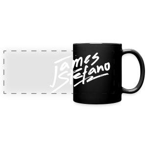 James Stefano 2017 Mok - Panoramamok gekleurd