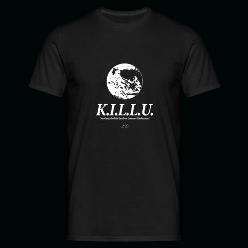 K.I.L.L.U. T-paita - Miesten t-paita