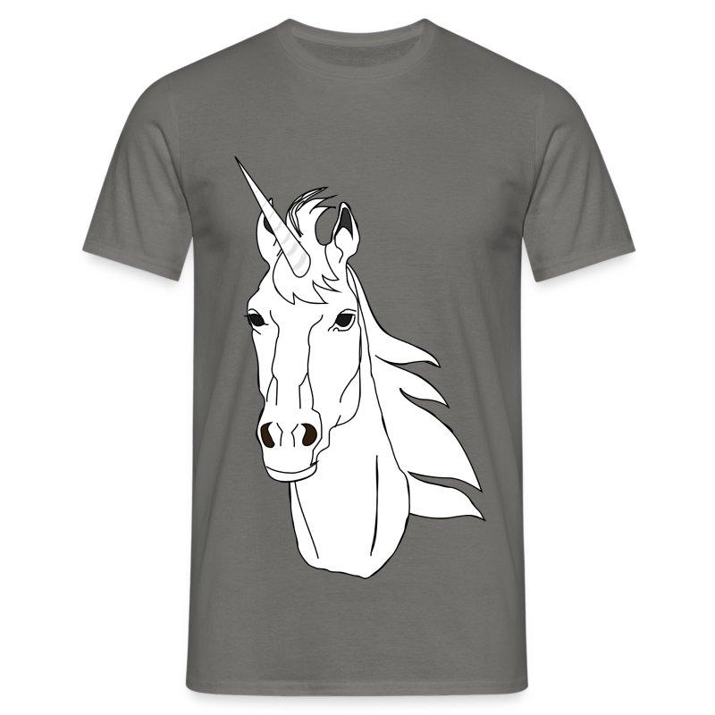 einhorn unicorn t shirt spreadshirt. Black Bedroom Furniture Sets. Home Design Ideas