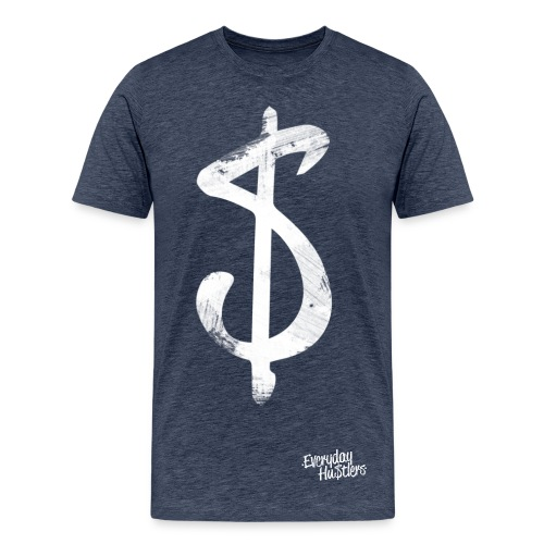 Dollar T - Men's Premium T-Shirt