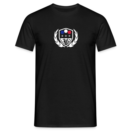 FTA-Shirt-Black - Männer T-Shirt