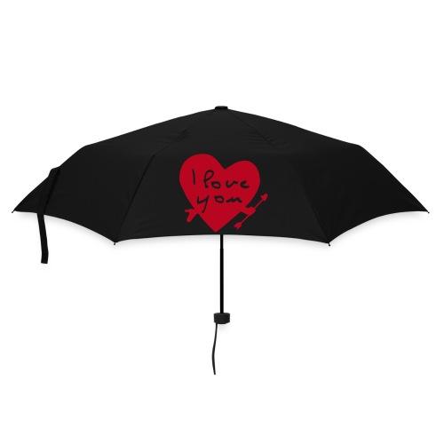 Regenschirm (klein) - Schirm forevertogether