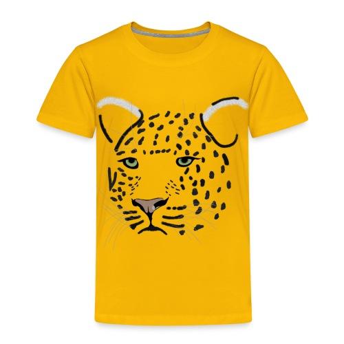 léopard - T-shirt Premium Enfant