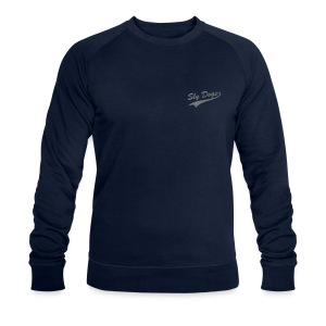 MSD-MSS-01-Classic - Männer Bio-Sweatshirt von Stanley & Stella